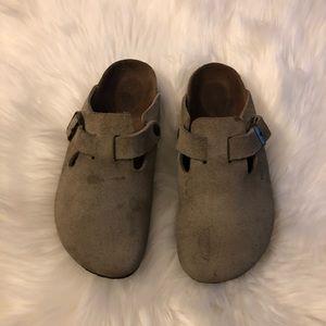 Birkenstock's Shoes